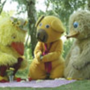 Image for 'Bamse og Kylling'