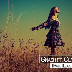 Image for 'GNash feat. Olivia O'Brien'