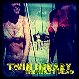 Image for 'Twin Library'