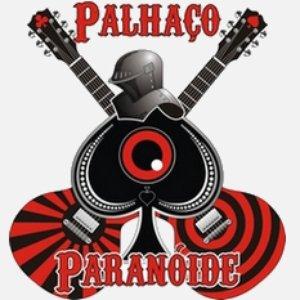 Image for 'Palhaço Paranóide'