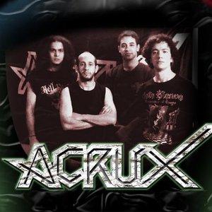 Image pour 'Acrux'