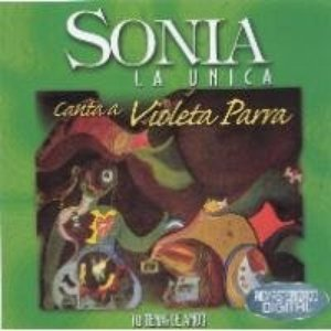 Image for 'Sonia y Latinomusicaviva'