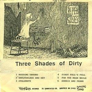 Image for 'Three Shades of Dirty'