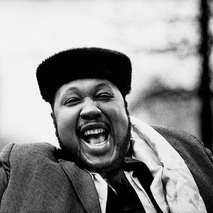 Image for 'Les McCann'