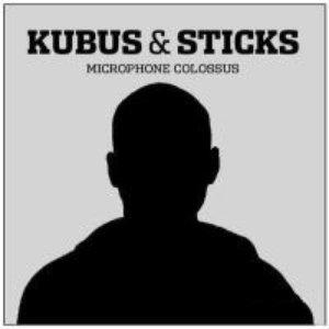 Image for 'kubus en sticks'