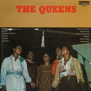 Image for 'The Queens'