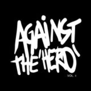 Image for 'Against the 'Hero''