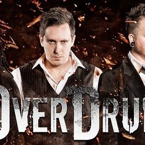 Image for 'OverDrum'