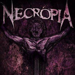 Image pour 'Necropia'