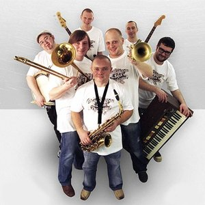 Image for 'Chattanooga Ska Orchestra'