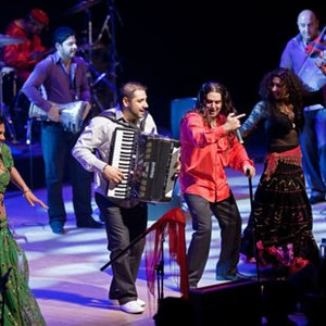 Image for 'The Gypsy Queens and Kings'