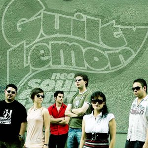 Bild för 'Guilty Lemon'
