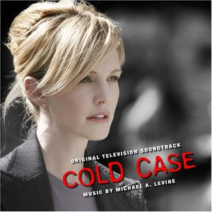 Image for 'Cold Case Soundtrack'