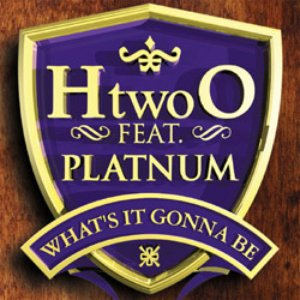 Image for 'H 'TWO' O FEAT. PLATNUM'