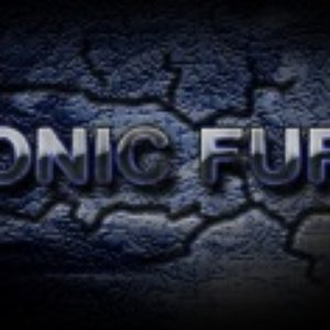 Image for 'Sonic Fury'