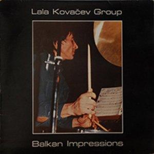 Image for 'Lala Kovacev Group'