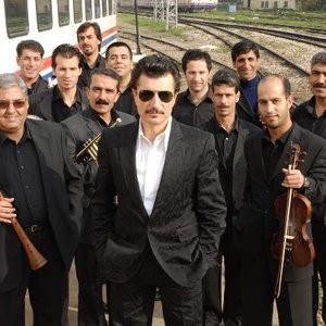 Image for 'Burhan Öçal & The Trakya All Stars'