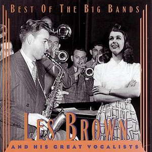 Image for 'Les Brown & His Orchestra (with Betty Bonney)'