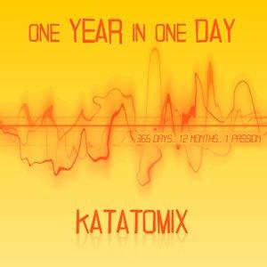 Image for 'Katatomix'