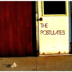 Image for 'The Postulates'