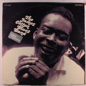Image for 'James Cotton Blues Band'
