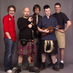 Image for 'Enter The Haggis'