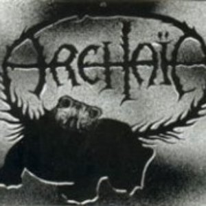 Image for 'Archaïa'