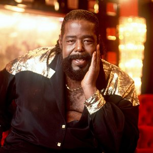Image for 'Barry White'