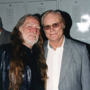 Image for 'George Jones;Willie Nelson'