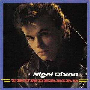 Image for 'Nigel Dixon'