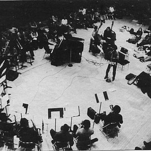 Immagine per 'The Jazz Composer's Orchestra'