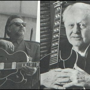Image for 'Duke Robillard & Herb Ellis'