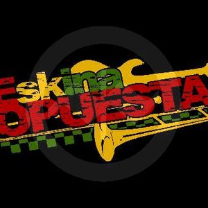 Image for 'Eskina opuesta'