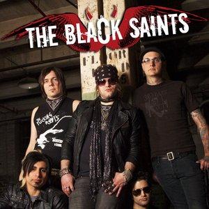 Image for 'The Black Saints'