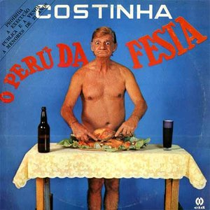 Image for 'Costinha'