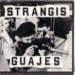 Image for 'Strangis Guajes'