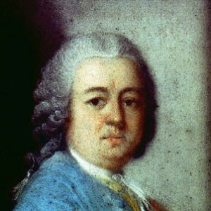Image for 'Johann Ludwig Bach'