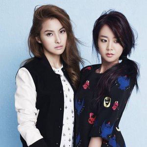 Image for '박규리, 한승연'