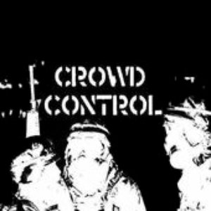 Image for 'Crowd Control'