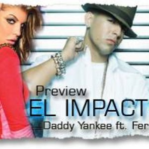 Image for 'Daddy Yankee Feat. Fergie'