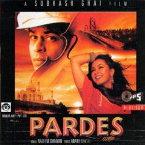 Image for 'Pardes'
