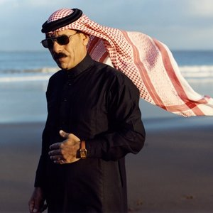 Image for 'Omar Souleyman'