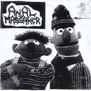 Image for 'Anal Massaker'