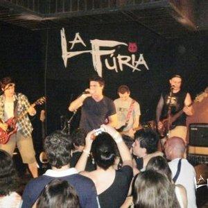 Image for 'La Fúria'
