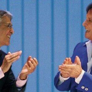 Image for 'Roberto Carlos e Caetano Veloso'
