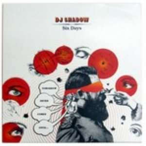 Image for 'DJ Shadow Feat. Mos Def'