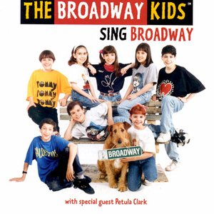 Image for 'The Broadway Kids'