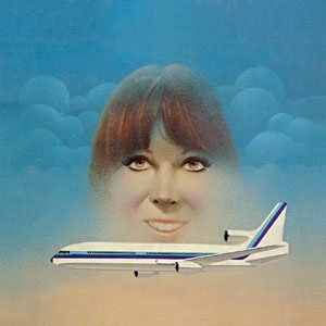 Image for 'The Psychic Stewardess'