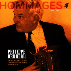 Image for 'Philippe Bruneau'