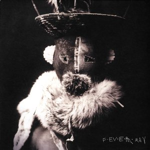 Image for 'Fever Ray With Van Rivers & The Subliminal Kid'
